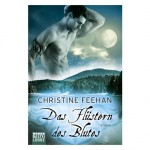 "Christine Feehan: ""Karpatianer"" - die Reihenfolge der Erfolgsserie"