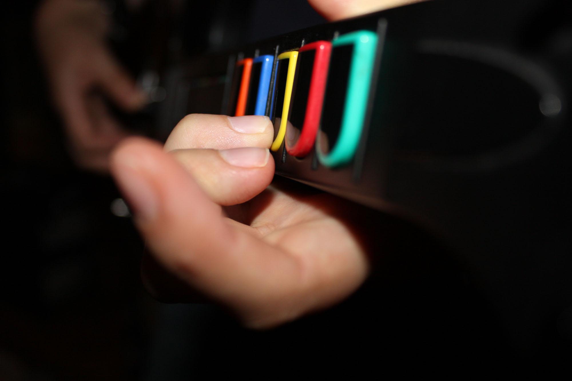 Mit PS3 Spielen zum Musiker werden