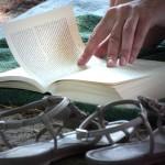 Nähen einer Leselotte: Schnittmuster sind nicht nötig
