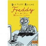 Freddy. Ein wildes Hamsterleben erwartet begeisterte Leser