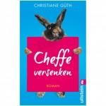 Das Buch Cheffe versenken von Christiane Güth