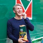 Sponsored Video: Neuer TV-Spot von funny-frisch mit Bastian Schweinsteiger