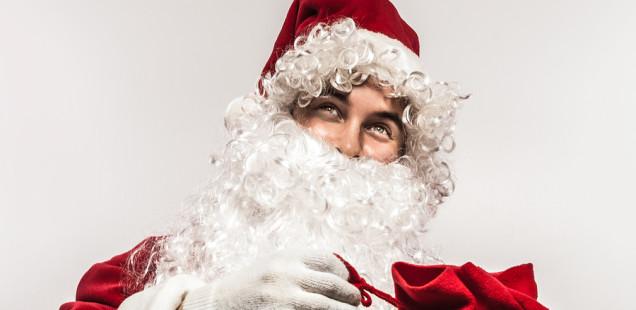 Sponsored Post: Lidl beschert Passanten eine vorzeitige Weihnachtsüberraschung