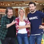 """Sponsored Video: """"Hammerzeit"""" auf RTL NITRO - Heimwerken mit Humor"""