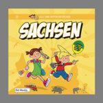 """Von """"Elbflorenz"""" bis Erzgebirge: Verreisen mit Kindern in """"Lilly und Anton entdecken Sachsen"""""""
