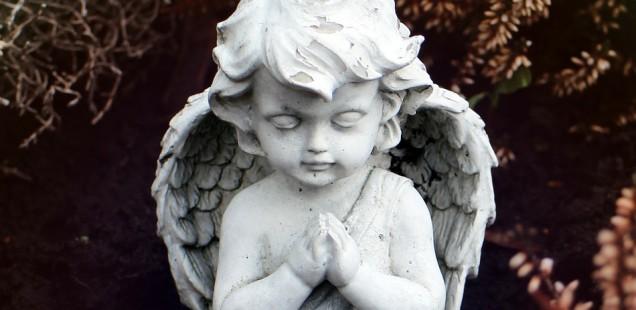 Fürbitten für eine Trauerfeier - Dank und Trost zum Abschied