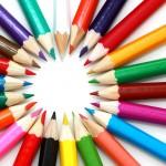 6-teiliger Farbkreis - Ein Grundelement der Farbgestaltung