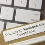 Ein Dokumentenmanagementsystem als Archivierungssoftware?