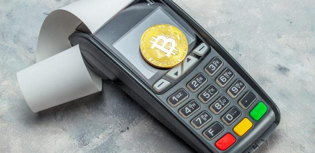 Bitcoin – als Zahlungsmittel immer noch ein Exot