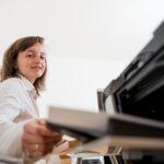 Tintenstrahldrucker vs. Laserdrucker: eine kleine Entscheidungshilfe