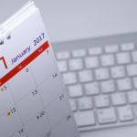 Praktisch und individuell: selbst gestaltete Fototischkalender