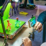 Stop-Motion-Trickfilme selber drehen