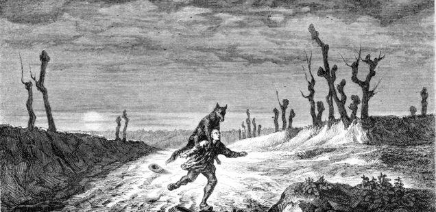 Der Werwolf von Tarker Mills: Kulthorror von Stephen King