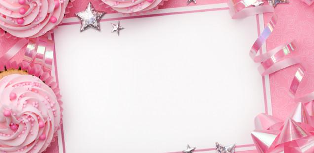 Kreativ und individuell: Die Geburtstagseinladung selbst gestalten