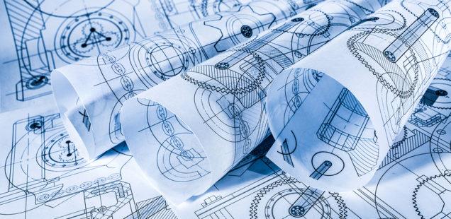 Die technische Dokumentation garantiert Produktsicherheit