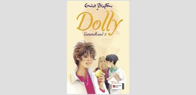 """Enid Blyton - """"Dolly"""": Abenteuer im Mädcheninternat"""