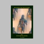 """""""Die Legende vom Hermunduren"""" - ein historischer Roman"""