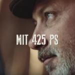 Sponsored Video: Spektakulärer Spot von EDEKA: Obstbauer Georg bricht mit seinem Dorfdrift alle Rekorde