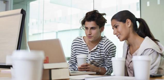 Interface Design als zentraler Punkt für erfolgreiche Webangebote