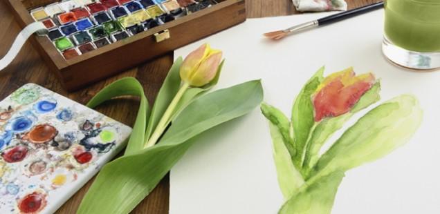 Die Bielefelder Grafikwerkstatt: Feine Design-Geschenke für viele Anlässe