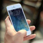 Das Handy als Prestigeobjekt