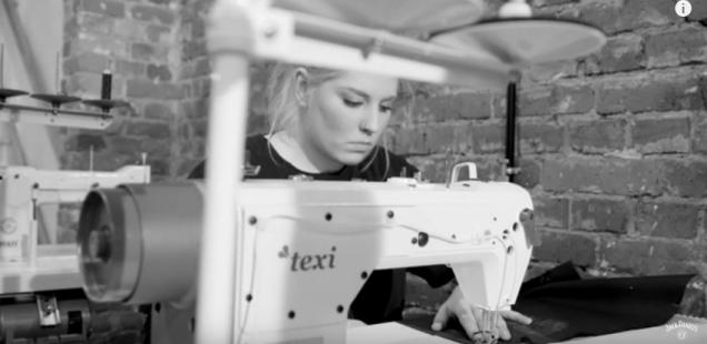 "Sponsored Video: ""Trailer Trash"" - Junge Designermode nimmt Fahrt auf dank Jack Daniel's als ""Supporter of the Independent"""