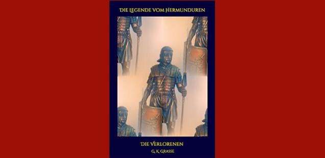 """""""Die Legende vom Hermunduren"""" - Die Verlorenen"""