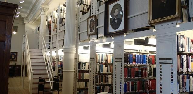 Eine Epochenübersicht über die Literatur Deutschlands