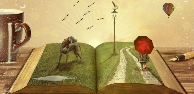 Märchenhafte Abenteuergeschichte zum kostenlosen Download: Kommt und holt sie von Josa Wode