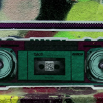 Sponsored Video: Street Art interaktiv: Die digitale QR-Code Kunst von SWEZA
