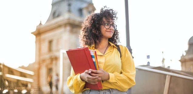 Die Suche nach dem richtigen Masterstudiengang