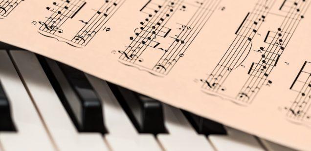 Klassiker der Musikgeschichte
