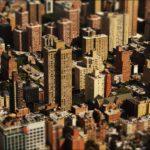 Der Roman und die Stadt