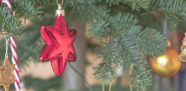 besinnlichkeit an weihnachten