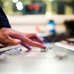 Musik pur - schnell und digital mit Spotify & Co