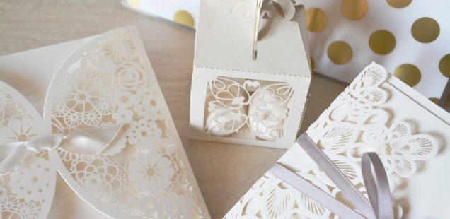 Hochzeitseinladungen drucken lassen: Tipps und Infos