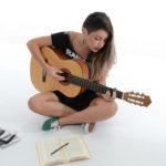 Wie wird man ein Musikspieler?