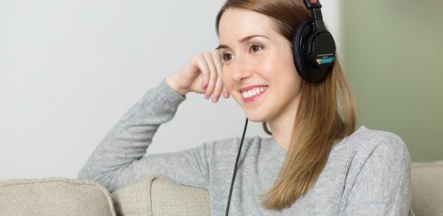 Hörbucher und eBooks – ein neuer Trend